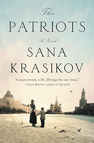 Patriots: A Novel