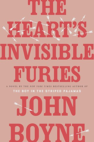 Heart's Invisible Furies: A Novel