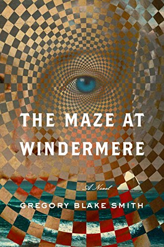 Maze at Windermere: A Novel