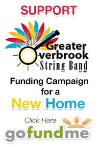 Funding Campaign for a New Home