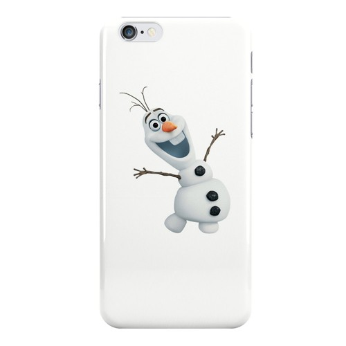 Olaf 手機殼