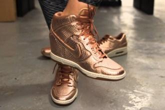"Nike wmns ""Bronze Pack"""