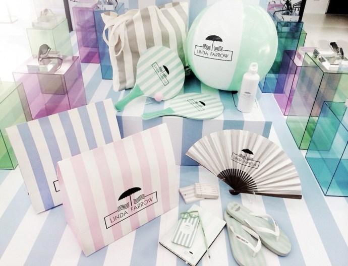 ARTIFACTS X Linda Farrow Summer Essentials陳列圖_3_2