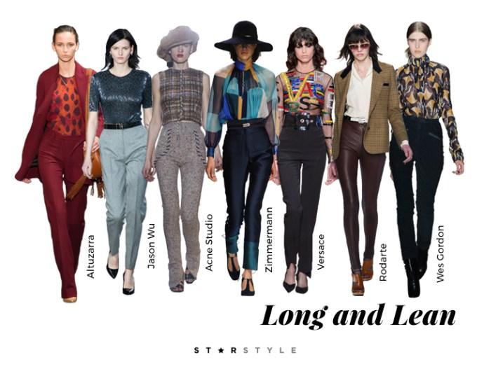 Long-Lean