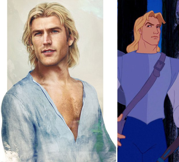 real-life-like-disney-princes-illustrations-hot-jirka-vaatainen-101