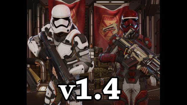 Star Wars XCOM Helmet Mod Released OC3D News