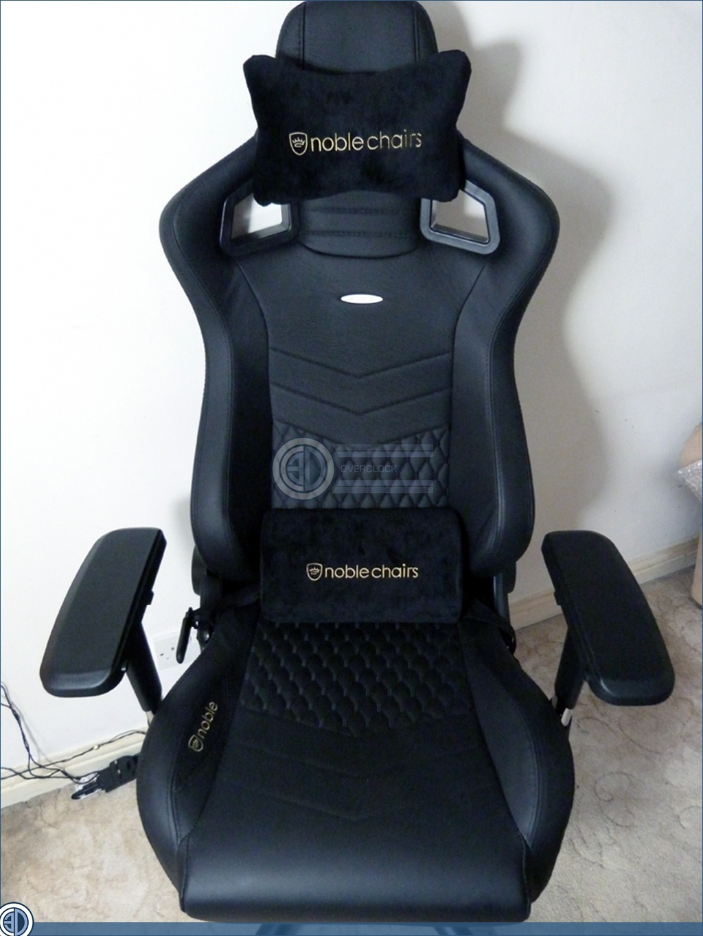 gaming chair reviews 2016 used lift chairs for elderly nobelchairs epic real leather review final