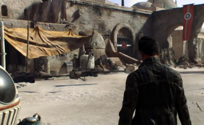 Ea Reportedly Cancels Star Wars Open World Game Oc3d News