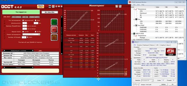 The Maximum Processor Temperature Is Fx 8320 The Right Approach To Saving Comparison With Intel Representative
