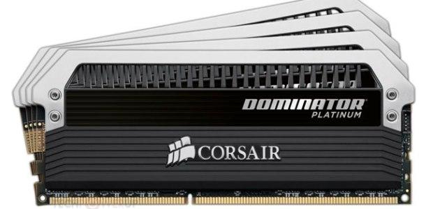 CORSAIRétaitfier d'annoncer a la presse venue visiter la suite au Grand Hyatt le lancement des nouvelles Dominator Platinium et du fameux kit mémoire le plus rapide du monde : 3000Mhz. […]