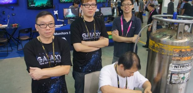 For this week, we have prepared another interview with one of a country top overclocker. After last weekend's Amin Naderi, today it is the turn of Mr. Mad Tse form Hong Kong.