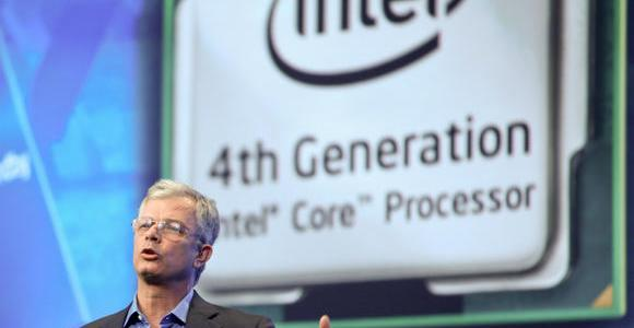"During the IDF, there has been many talks about the fourth generation core processor ""Haswell"" and Intel once again displayed efforts to make overclocking more ""seamless, easy and accessible"" to entry level enthusiasts."