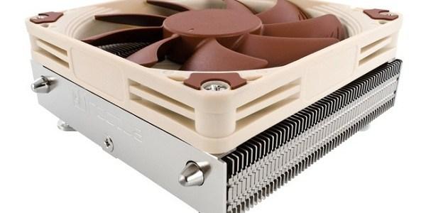 En respuesta a las peticiones de usuarios que ven en las motherboards mITX una opción para armar atractivas y poderosas plataformas HTPC, Noctua a anunciado dos nuevos disipadores de bajo […]
