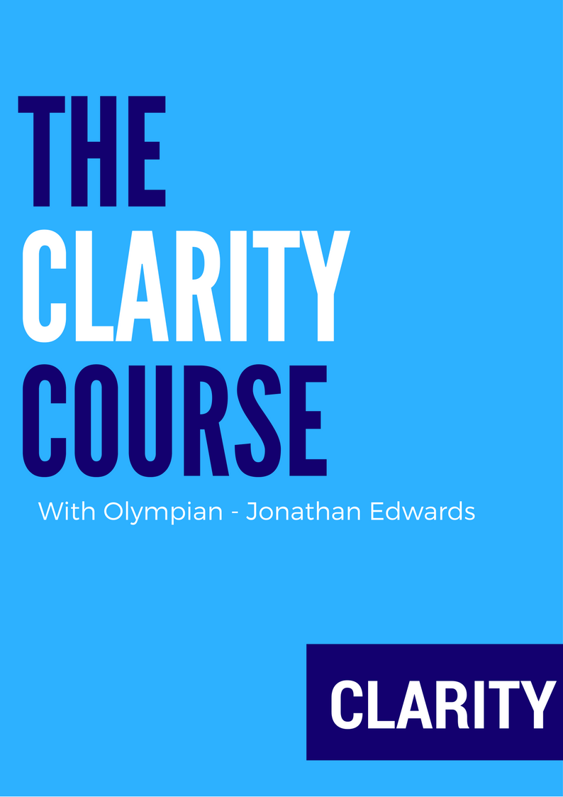 The Clarity Course