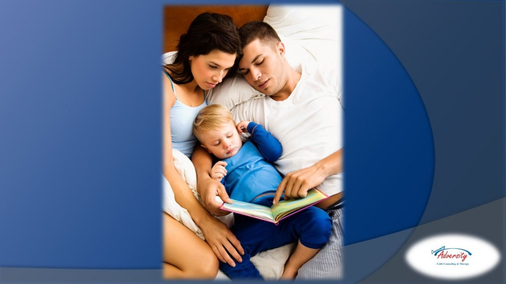 Parenting Issues Overcome Adversity