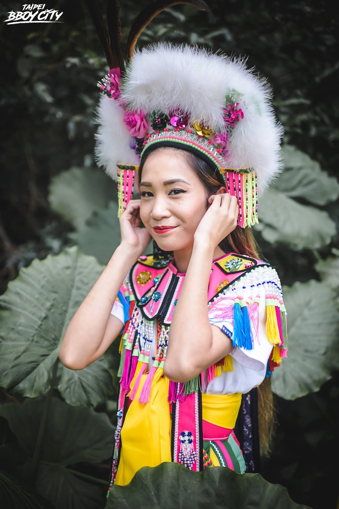 專題 / 他們會是臺灣街舞傳奇?深入了解原住民舞團 Aboriginal Unity   OVERDOPE GAZE