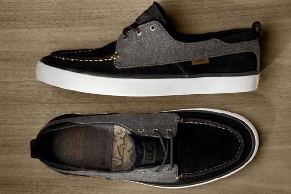 bb263dd465 Vans OTW 2012 Holiday系列Cobern 2 新作鞋款登場