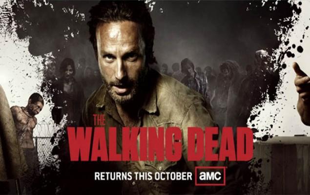《The Walking Dead》 第四季預告搶先看 – OVERDOPE 華人首席線上時尚潮流雜誌
