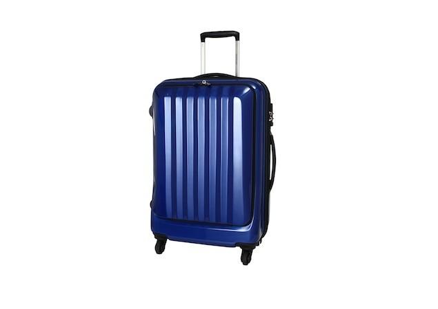 東京商務旅行箱-藍調(24吋,定價$6200),新品上市8.5折優惠。