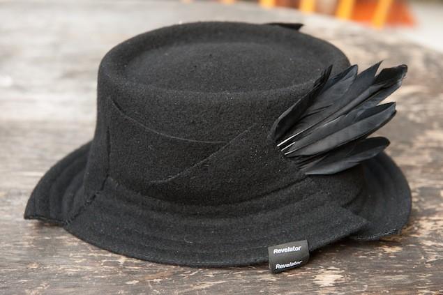 潮流品牌Revelator改造Kangol 紳士帽