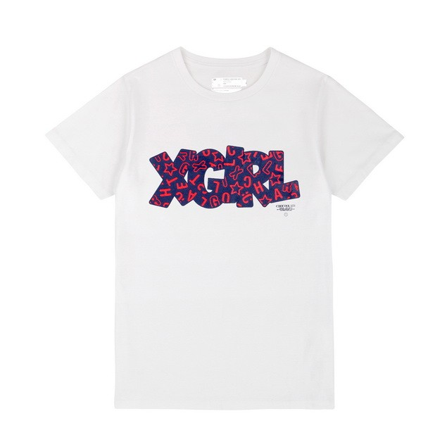CHOCOOLATE x X-Girl $1202_