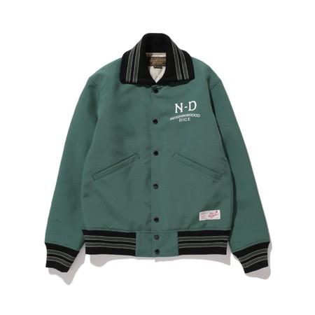 DICE x NBHD 2013aw-1