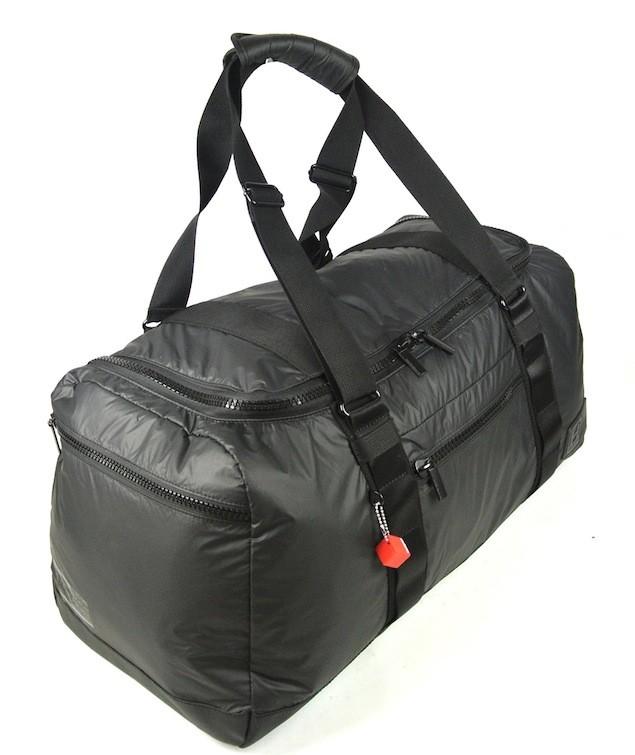 HYPE系列黑色旅行袋 $4980s