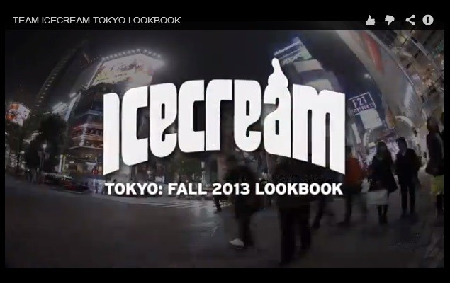 ICECREAM 2013