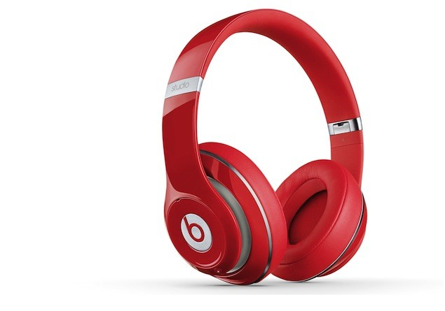 New Beats Studio-red2