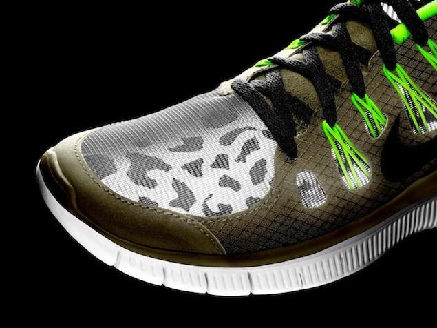 Nike Free 5.0 Shield NT$3650 (2)