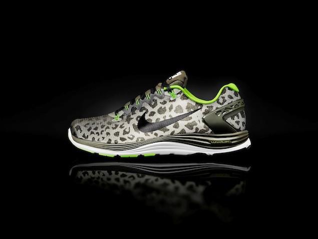 Nike LunarGlide 5 Shield NT$4150 (1)