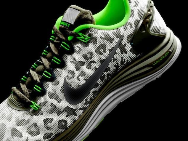 Nike LunarGlide 5 Shield NT$4150 (2)