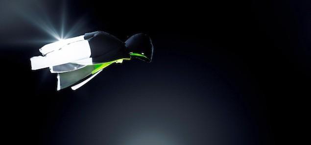 Nike Shield Flash Jacket NT$8980 (1)