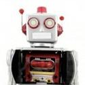 P.Robot