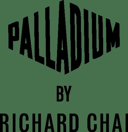 Palladium Richard Chai Logo