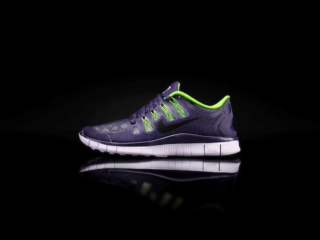 Wmns Nike Free 5.0 Shield NT$3650 (1)
