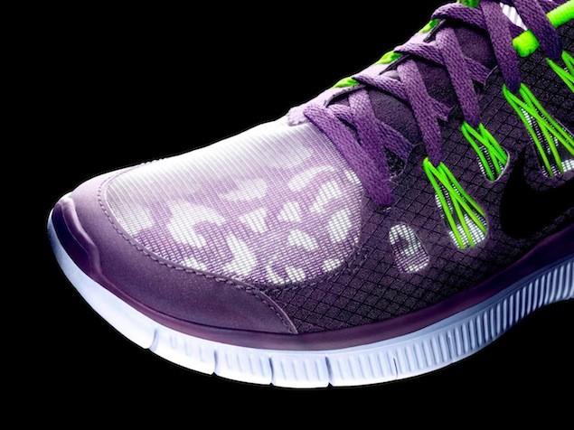Wmns Nike Free 5.0 Shield NT$3650 (2)