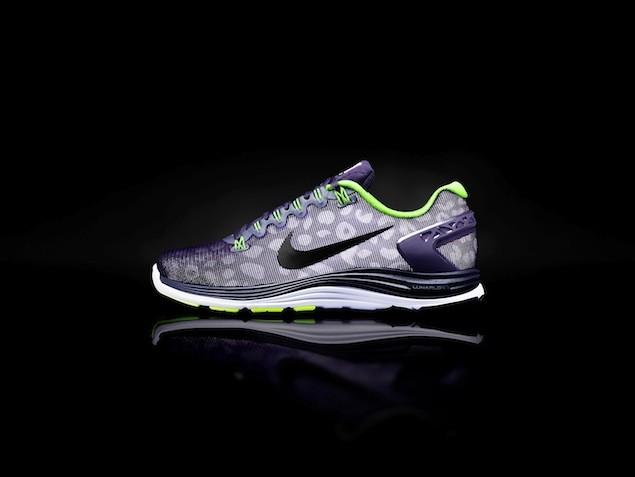 Wmns Nike LunarGlide 5 Shield NT$4150 (1)