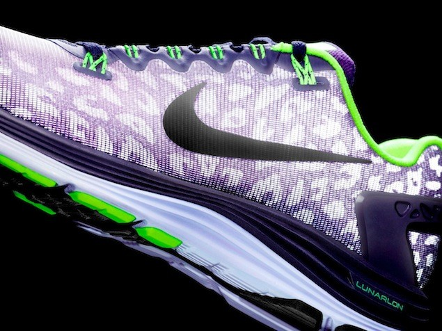 Wmns Nike LunarGlide 5 Shield NT$4150 (2)