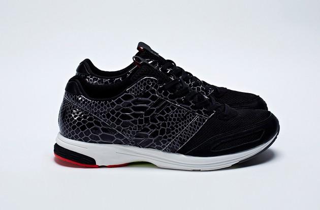 "hot sales 89bcb 8b927 adidas Consortium adiZERO Adios 2 ""Black and Camo"" 新作登場 OVERDOPE  華人首席線上時尚潮流雜誌"