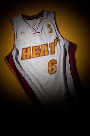 miami heat champ jersey-1
