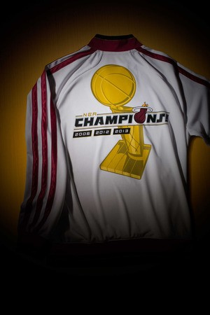 miami heat champ jersey-3
