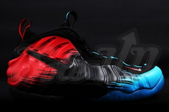 nike-air-foamposite-pro spider-man-1