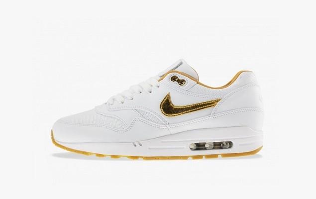Nike-Air-Max-1-FB-Woven-White-Metallic-Gold-01