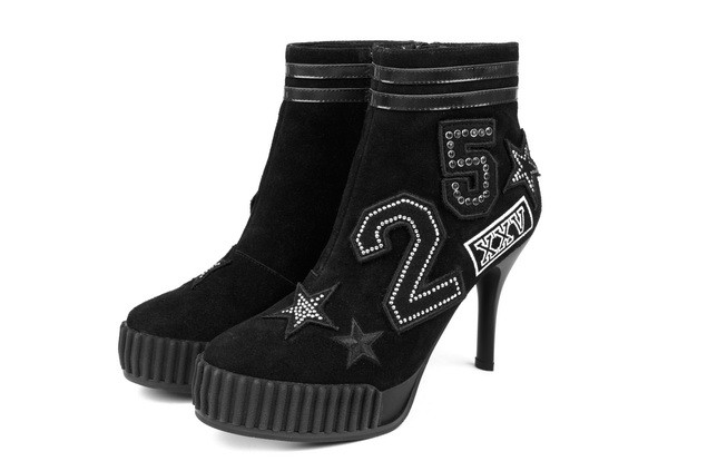 Venilla Suite - boots (1) $2,099_覃淕湮苤