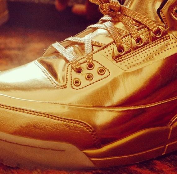 air-jordan-3 gold-1