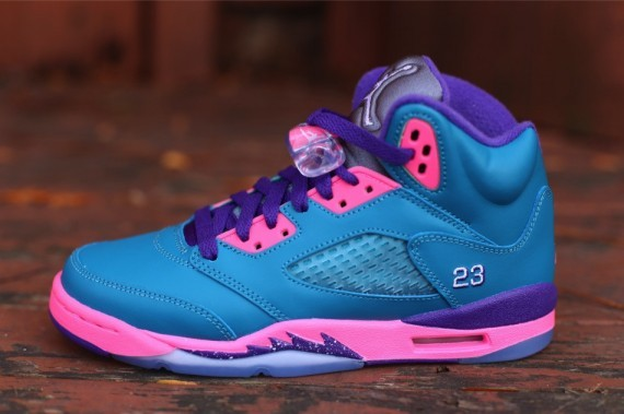 air-jordan-5-gs-tropical-teal-1