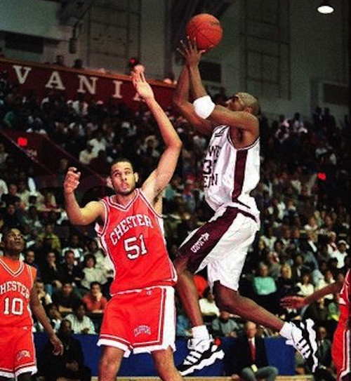 Kobe Bryant as High School Phenom