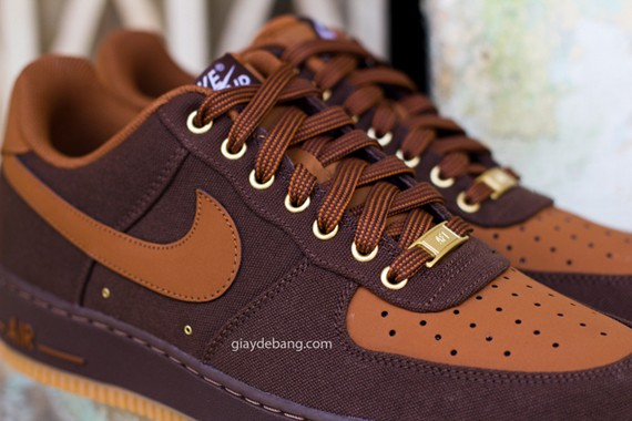 nike-air-force-1-low-brown-canvas-4