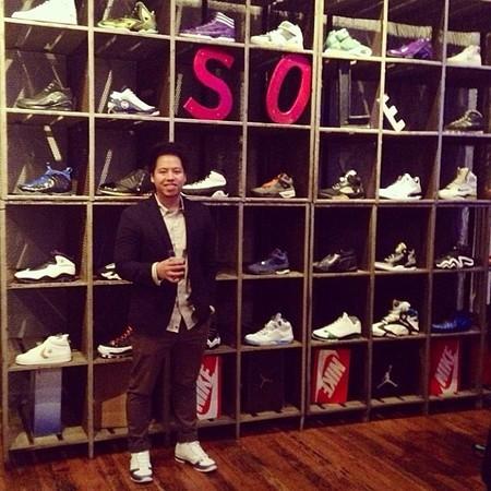 sole collector decade-3